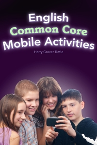 English Common Core Mobile Activities